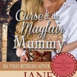 [PDF] [EPUB] Curse of the Mayfair Mummy (Wiggons' School #4) (Wiggons' School for Elegant Young Ladies) Download