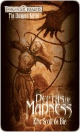 [PDF] [EPUB] Depths of Madness: The Dungeons Download by Erik Scott de Bie