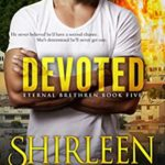 [PDF] [EPUB] Devoted (Eternal Brethren #5) Download