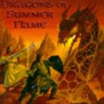 [PDF] [EPUB] Dragons of Summer Flame (Dragonlance: The Second Generation, #2) Download