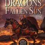 [PDF] [EPUB] Dragons of a Fallen Sun (Dragonlance: The War of Souls, #1) Download