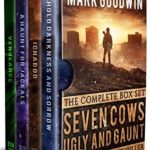 [PDF] [EPUB] EMP Survival Box Set: Seven Cows, Ugly and Gaunt: A Post-Apocalyptic Saga of America's Worst Nightmare Download