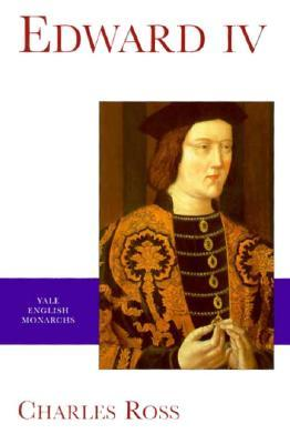 [PDF] [EPUB] Edward IV Download by Charles Derek Ross