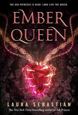 [PDF] [EPUB] Ember Queen (Ash Princess Trilogy, #3) Download by Laura  Sebastian