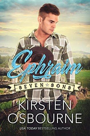 [PDF] [EPUB] Ephraim (Seven Sons, #5) Download by Kirsten Osbourne