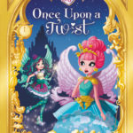 [PDF] [EPUB] Ever After High: Once Upon a Twist: When the Clock Strikes Cupid (Fairy Tale Retelling, #1) Download