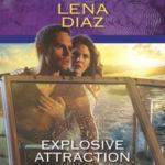 [PDF] [EPUB] Explosive Attraction (The Morgan Brothers, #1) Download