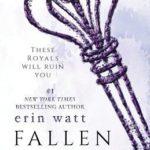 [PDF] [EPUB] Fallen Heir (The Royals, #4) Download