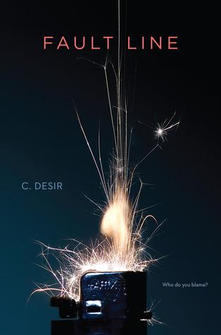 [PDF] [EPUB] Fault Line Download by Christa Desir