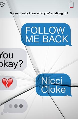 [PDF] [EPUB] Follow Me Back Download by Nicci Cloke