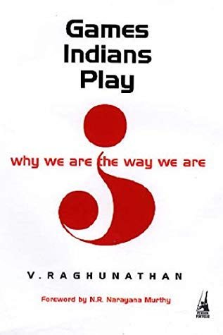 [PDF] [EPUB] Games Indians Play: Why We Are the Way We Are Download by V. Raghunathan