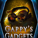[PDF] [EPUB] Gappy's Gadgets (Tales from the Land of Ononokin, #4) Download