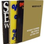 [PDF] [EPUB] Getting Even Without Feathers Side Effects Woody Allen 3 Paperbacks in Slipcase Download