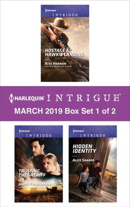 [PDF] [EPUB] Harlequin Intrigue March 2019 - Box Set 1 of 2 Download by Janice Kay Johnson