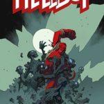 [PDF] [EPUB] Hellboy: The God Machine Download