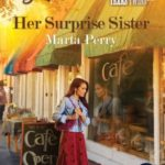 [PDF] [EPUB] Her Surprise Sister (Texas Twins, #1) Download