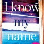 [PDF] [EPUB] I Know My Name Download
