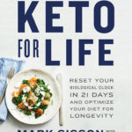 [PDF] [EPUB] Keto for Life: Reset Your Biological Clock in 21 Days and Optimize Your Diet for Longevity Download
