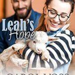 [PDF] [EPUB] Leah's Hope  (Noah's Crossing #6) Download