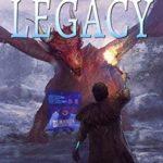 [PDF] [EPUB] Legacy (Reality Gate Book 1) Download