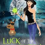 [PDF] [EPUB] Luck of the Witch (Crypt Witch #1) Download