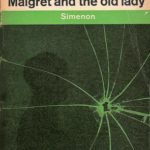 [PDF] [EPUB] Maigret and the Old Lady Download