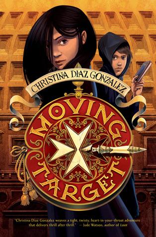 [PDF] [EPUB] Moving Target (Moving Target, #1) Download by Christina Diaz Gonzalez
