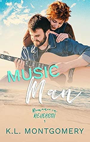 [PDF] [EPUB] Music Man (Romance in Rehoboth Book 1) Download by K.L. Montgomery