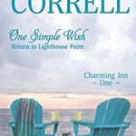 [PDF] [EPUB] One Simple Wish: Return to Lighthouse Point (Charming Inn Book 1) Download