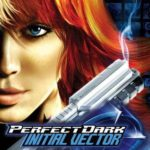 [PDF] [EPUB] Perfect Dark: Initial Vector Download