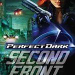 [PDF] [EPUB] Perfect Dark: Second Front (Perfect Dark #2) Download