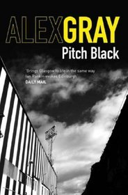 [PDF] [EPUB] Pitch Black (Lorimer #5) Download by Alex Gray