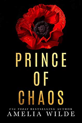 [PDF] [EPUB] Prince of Chaos Download by Amelia Wilde