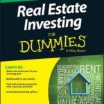 [PDF] [EPUB] Real Estate Investing for Dummies Download