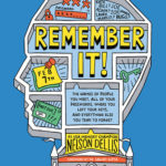 [PDF] [EPUB] Remember It!: The Names of People You Meet, All of Your Passwords, Where You Left Your Keys, and Everything Else You Tend to Forget Download