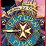 [PDF] [EPUB] Return Fire (Moving Target, #2) Download