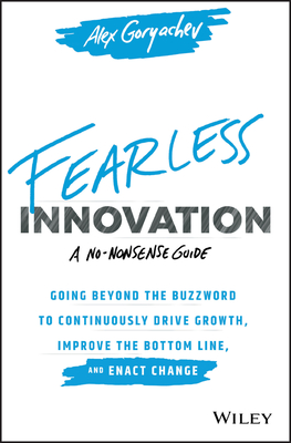 [PDF] [EPUB] Roadmap to Innovation Download by Alex Goryachev