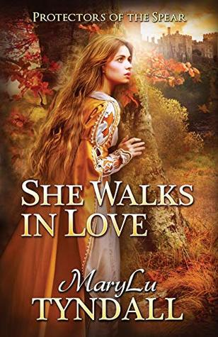 [PDF] [EPUB] She Walks in Love Download by MaryLu Tyndall