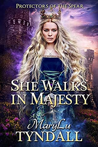 [PDF] [EPUB] She Walks in Majesty (Protectors of the Spear Book 3) Download by MaryLu Tyndall