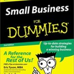 [PDF] [EPUB] Small Business for Dummies  Download