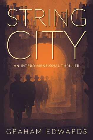 [PDF] [EPUB] String City Download by Graham Edwards