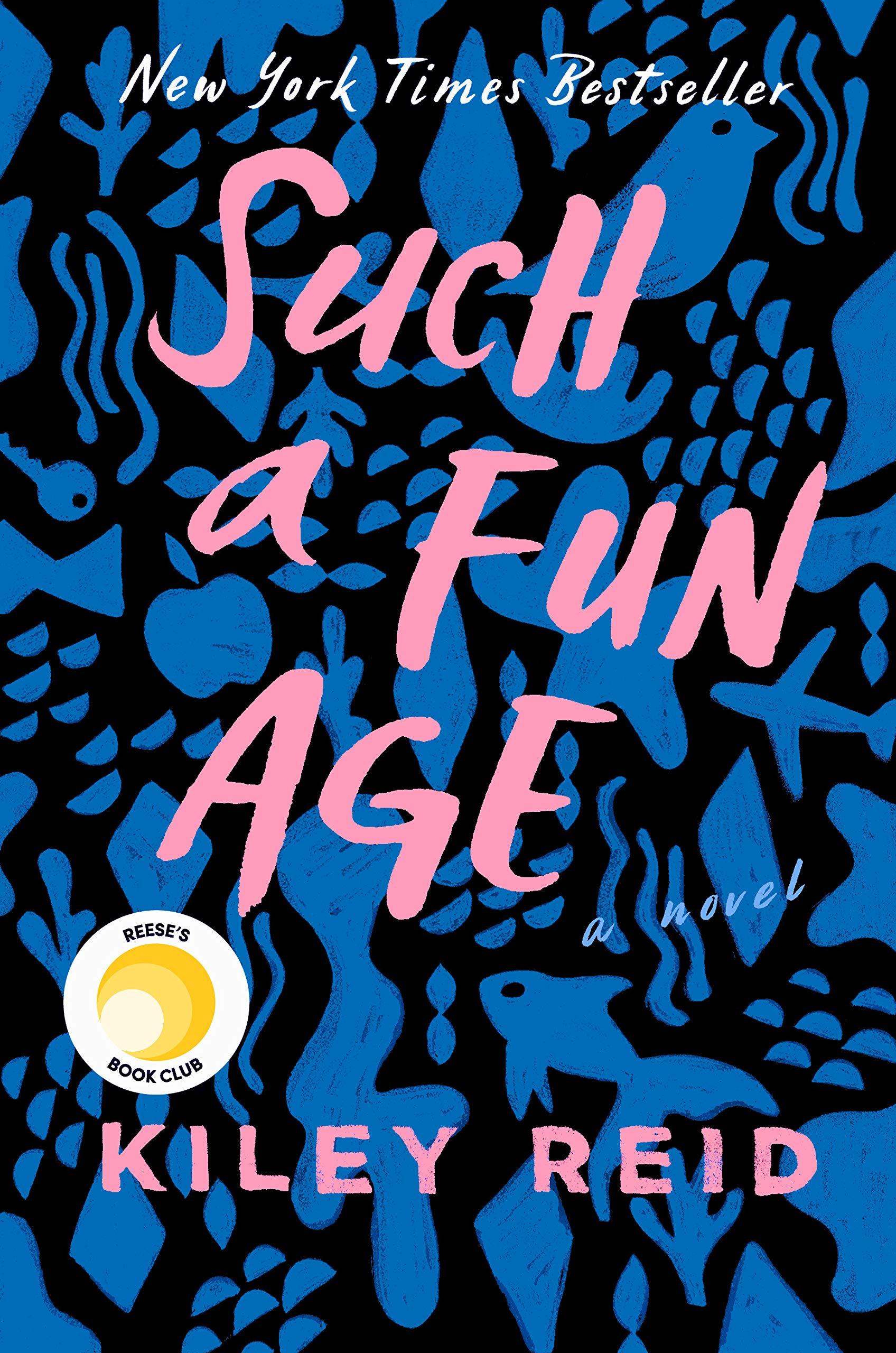 [PDF] [EPUB] Such a Fun Age Download by Kiley Reid