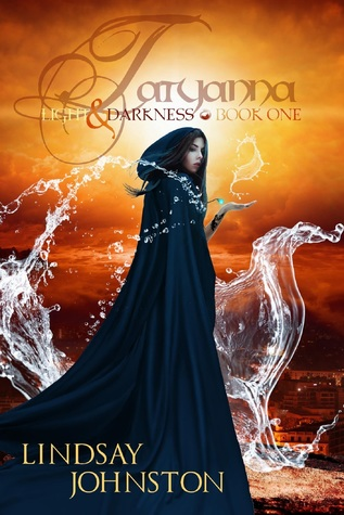 [PDF] [EPUB] Tatyanna (Light and Darkness, #1) Download by Lindsay Johnston