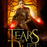 [PDF] [EPUB] Tears of Dust (The Venatrix Chronicles, #5) Download