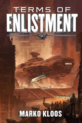 [PDF] [EPUB] Terms of Enlistment (Frontlines #1) Download by Marko Kloos