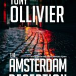 [PDF] [EPUB] The Amsterdam Deception (David Knight Series #1) Download