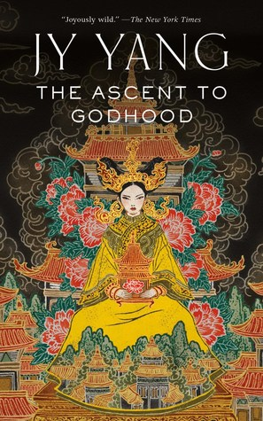 [PDF] [EPUB] The Ascent to Godhood (Tensorate, #4) Download by J.Y.  Yang