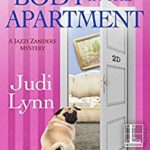 [PDF] [EPUB] The Body in the Apartment (A Jazzi Zanders Mystery #4) Download