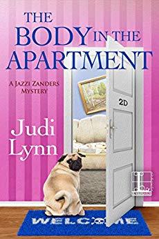 [PDF] [EPUB] The Body in the Apartment (A Jazzi Zanders Mystery #4) Download by Judi Lynn