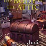 [PDF] [EPUB] The Body in the Attic (A Jazzi Zanders Mystery #1) Download